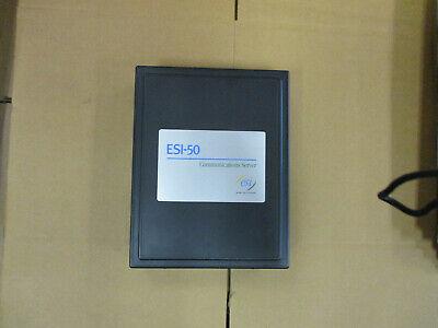 Esi Cs 50 Telephone System Ksu