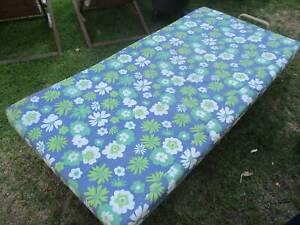 Joyce Folding Single Bed
