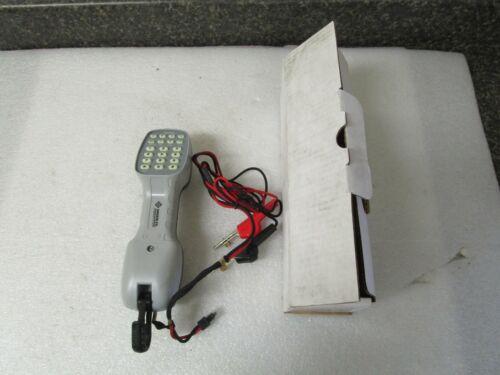 Greenlee TM-500T Tele-mate Butt Set Line Tester