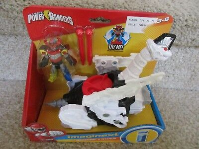 Imaginext Fisher-Price Power Rangers Imaginext Megazord