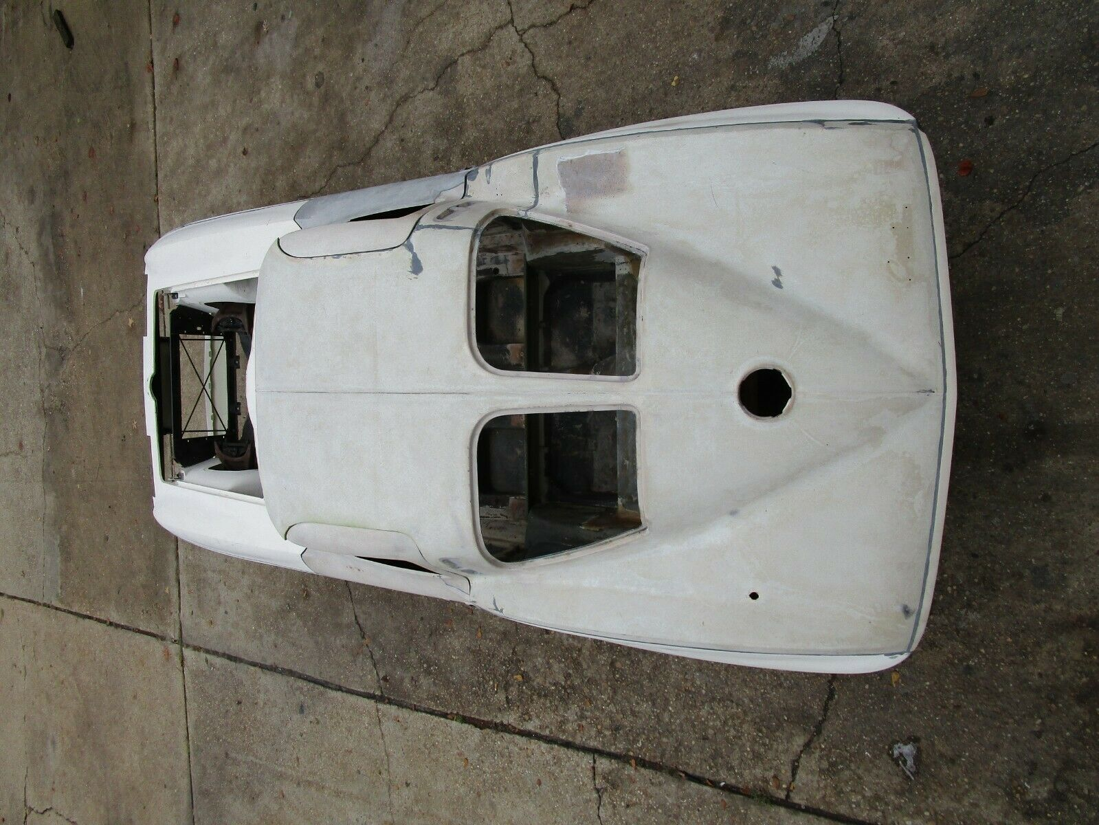 1963 silver blue Chevrolet Corvette Stingray  | C2 Corvette Photo 1