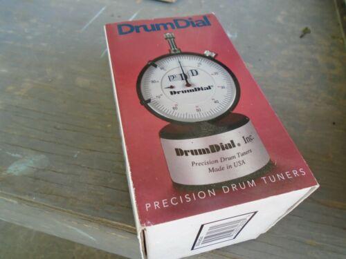 DrumDial Precision Drum Tuner-VERY NICE COMPLETE!