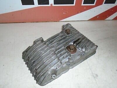 <em>YAMAHA</em> XS500 SUMP PAN  XS ENGINE OIL PAN