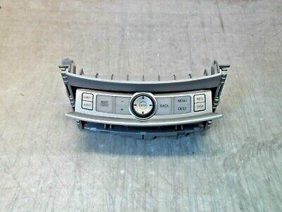 TOYOTA AVALON 2005 2006 2007 GPS NAVIGATION CONTROL PANEL CONTROLLER 86820-41040