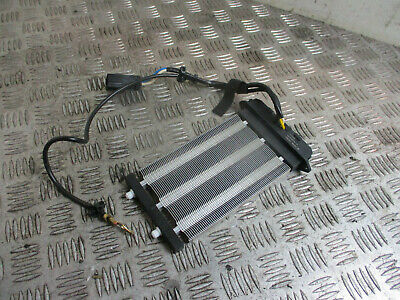 Ford Fiesta Electric Heater Matrix 2010 reg