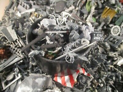 Warhammer Games-Workshop Bits 1 cup of Bits New OOP Metal Miscellaneous Bits