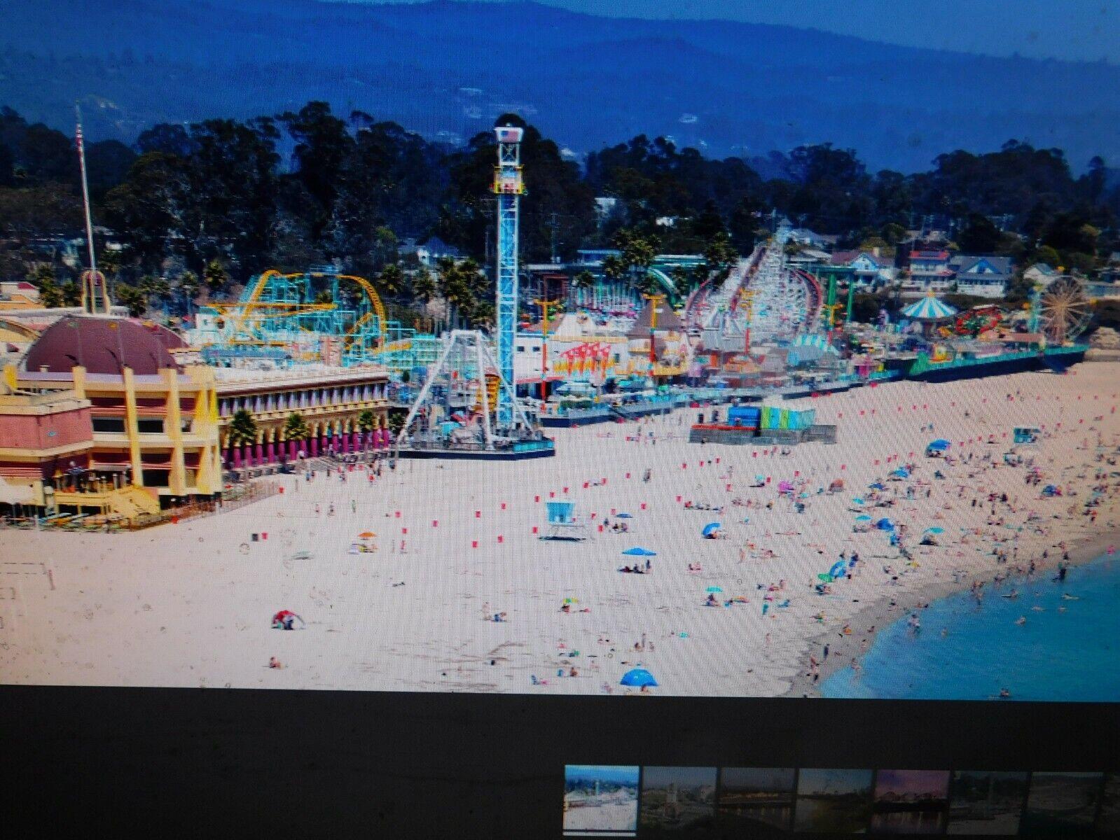 Cabin lot in Santa Cruz County, CA. Eleven Miles from the ocean $3,000