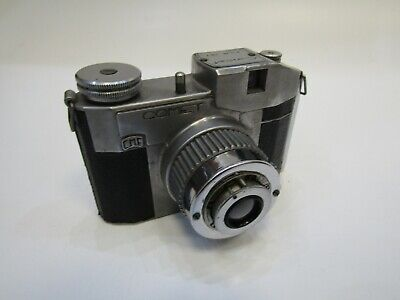 BENCINI COMET FILM CAMERA 127  PERFECTLY WORKING