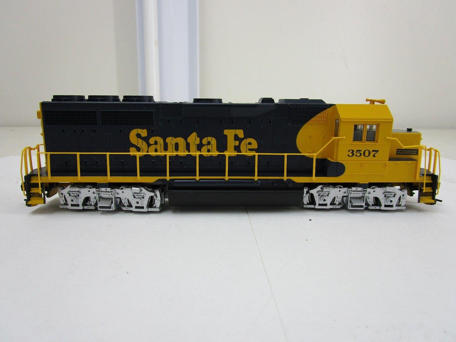 60306 Locomotive Diesel GP40 Conrail Bachmann DCC Train HO 1//87