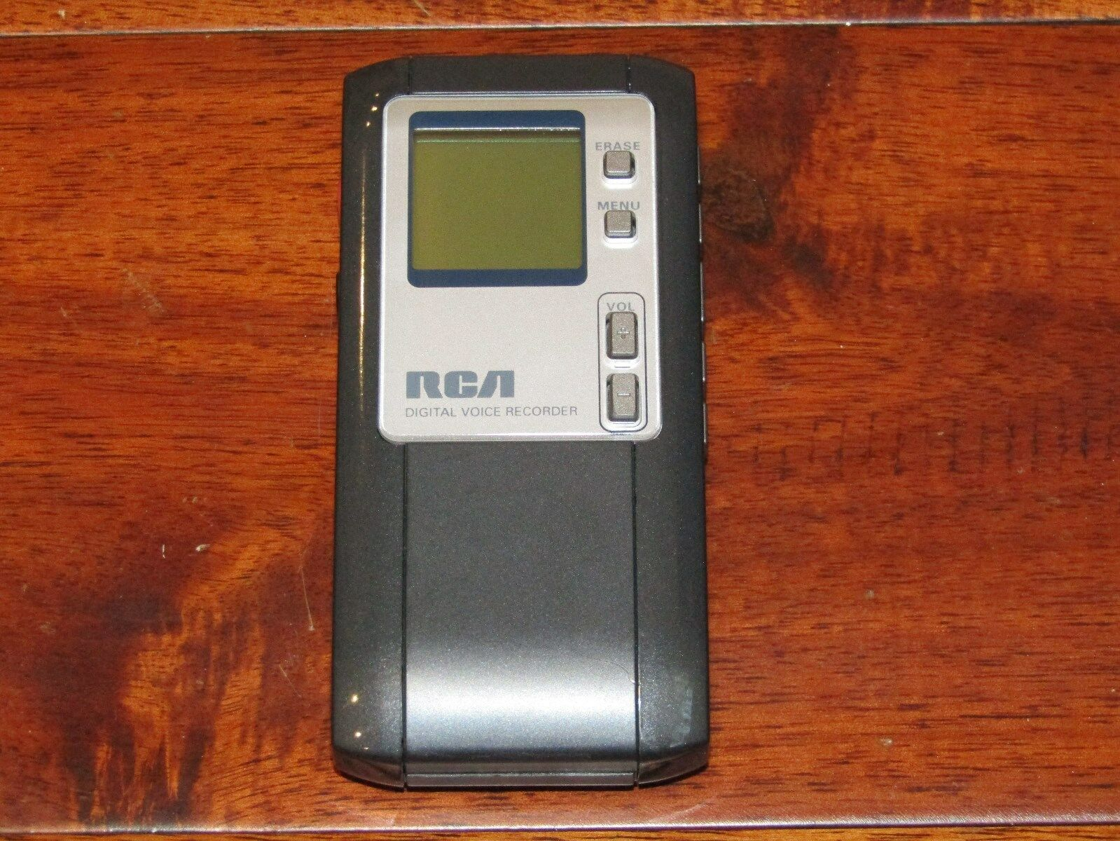 RCA RP5015A Digital Voice Recorder