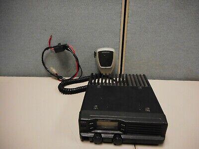 Tk-730 Kenwood Mobile Vhf Radio