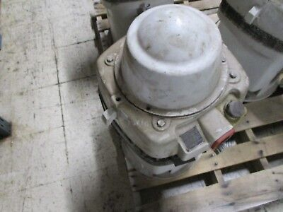 U.s. Electrical Motors Ac Motor 25hp Vertical Mount Hollow Shaft 220440v 6432a