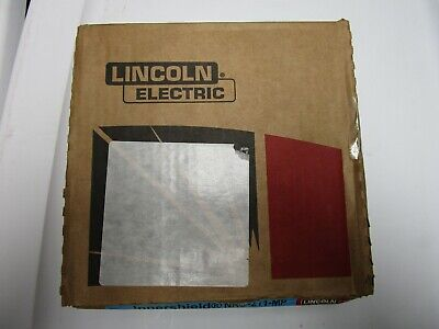 Lincoln Electric Innershield Flux Core Welding Wire - 10lb .035 Brand New
