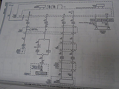 SM1968C 1968 CHEVY CAMARO FACTORY ASSEMBLY MANUAL