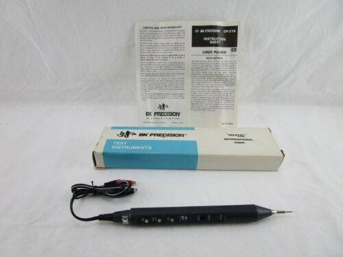 BK Precision Logic Pulser DP-31A  NOS Free Shipping