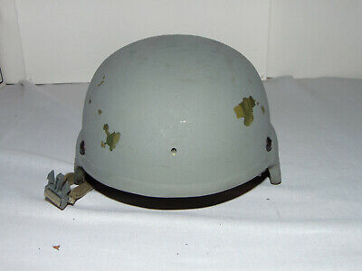 US MILITARY ISSUE ACH ADVANCED COMBAT HELMET BAE SYSTEMS MEDIUM