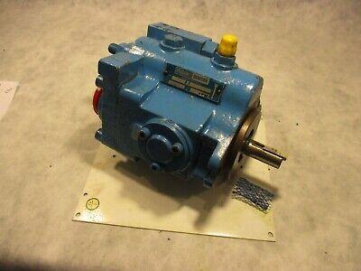 Denison Pv15-2l13-c 15gpm Hydraulic Piston Pump 3000 Psi