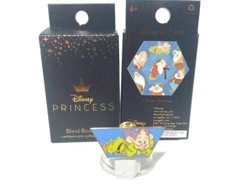 Dopey Snow White & The Seven Dwarves Gem Disney Blind Box Pin Loungefly