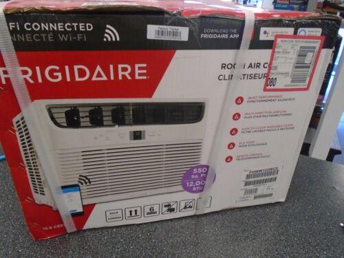 Frigidaire 12000 BTU Air Conditioner, FHWW122WCE, NIB