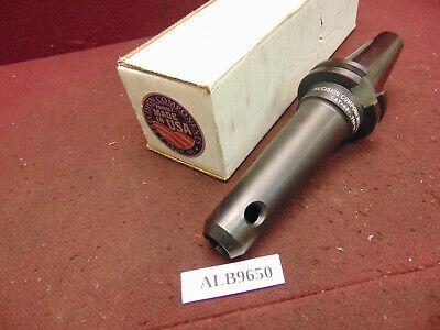 Cat40 Precision Components Cat-40-.750-6 34 End Mill Holder Alb 9650