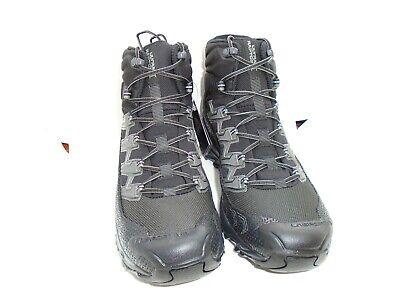 La Sportiva Ultra Raptor II GTX Shoe Size - EUR 45 BLACK/CLAY >