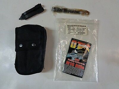 NEW Otis CQB Close Quarters Bttle Cleaning Kit W/ Gerber 1005-01-541-7228
