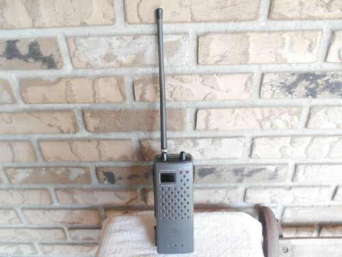 General Electric GE Model 3-5980A PORTABLE 40 Channel CB Radio Transceiver
