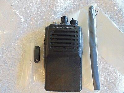 Nib Vertex Standard Vx-351-adob-5 Vhf 134-174mhz 16ch All Purpose Two-way Radio