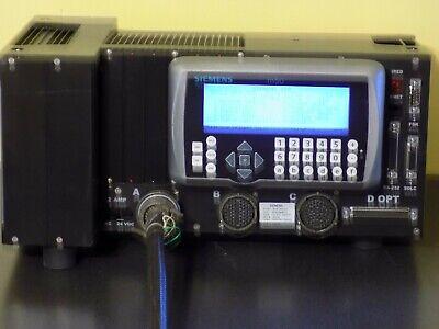 Eagle Epac Siemens M50 Traffic Signal Light Controller
