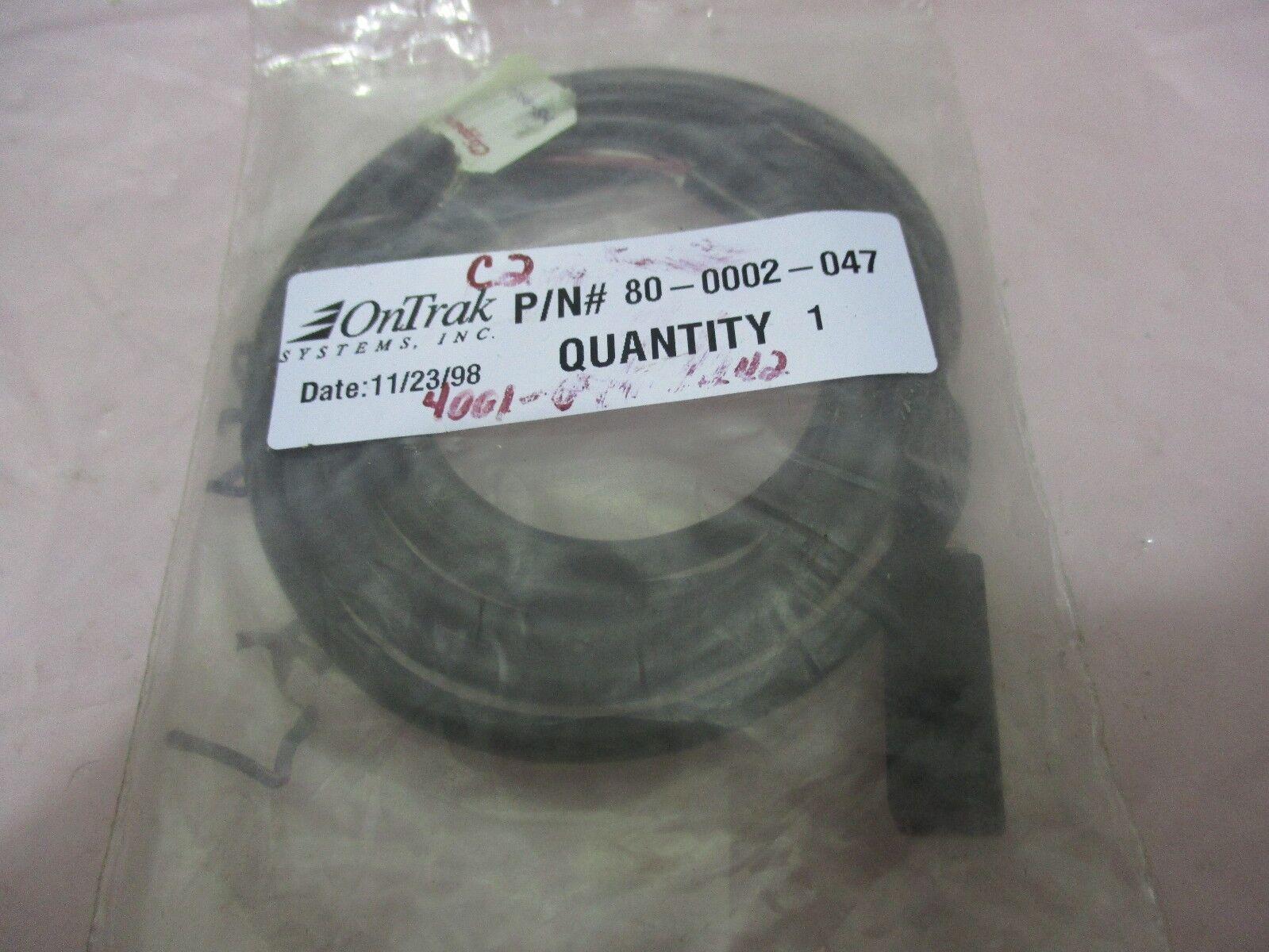 Clippard HS-9901 Hall Effect Sensor, Ontrak 80-002-047, 4001-099-0042, 420388