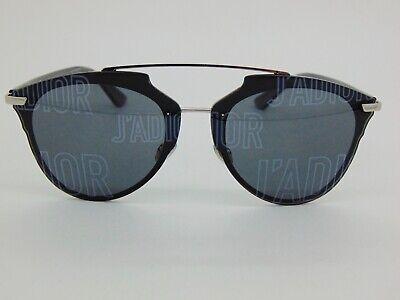 Christian Dior Reflected P J'ADIOR 0IH/MD Palladium Mirrored Aviator (Dior Reflected Sunglasses)