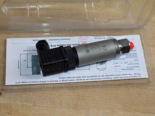 DRUCK PTX7517-1  PRESSURE TRANSMITTER