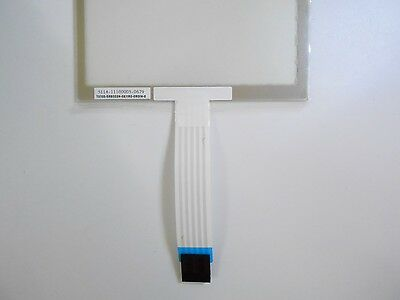 "1pc T070S-5RB003N-0A11R0-080FH 7"" 5 WIRE  touch screen panel"