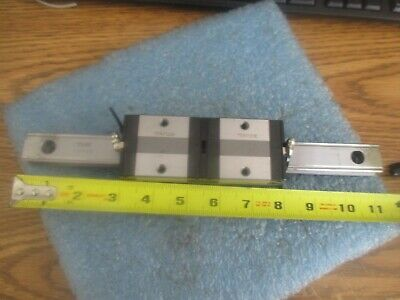Thk 11 Linear Rail With Two Ssr25 Tables