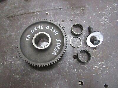 International D246 D239 Engine Timing Idler Gear 84 574 674 784 Tractor