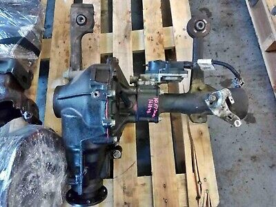 2007-2014 Toyota FJ Cruiser Front Carrier Differential 3.73 Ratio