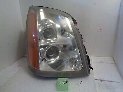 2004-2009 Cadillac SRX Passenger Right RH Headlight Head Light Xenon HID 04-09