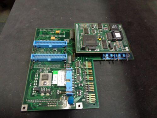 Siemens PC Head and Processor Board 00331451-02