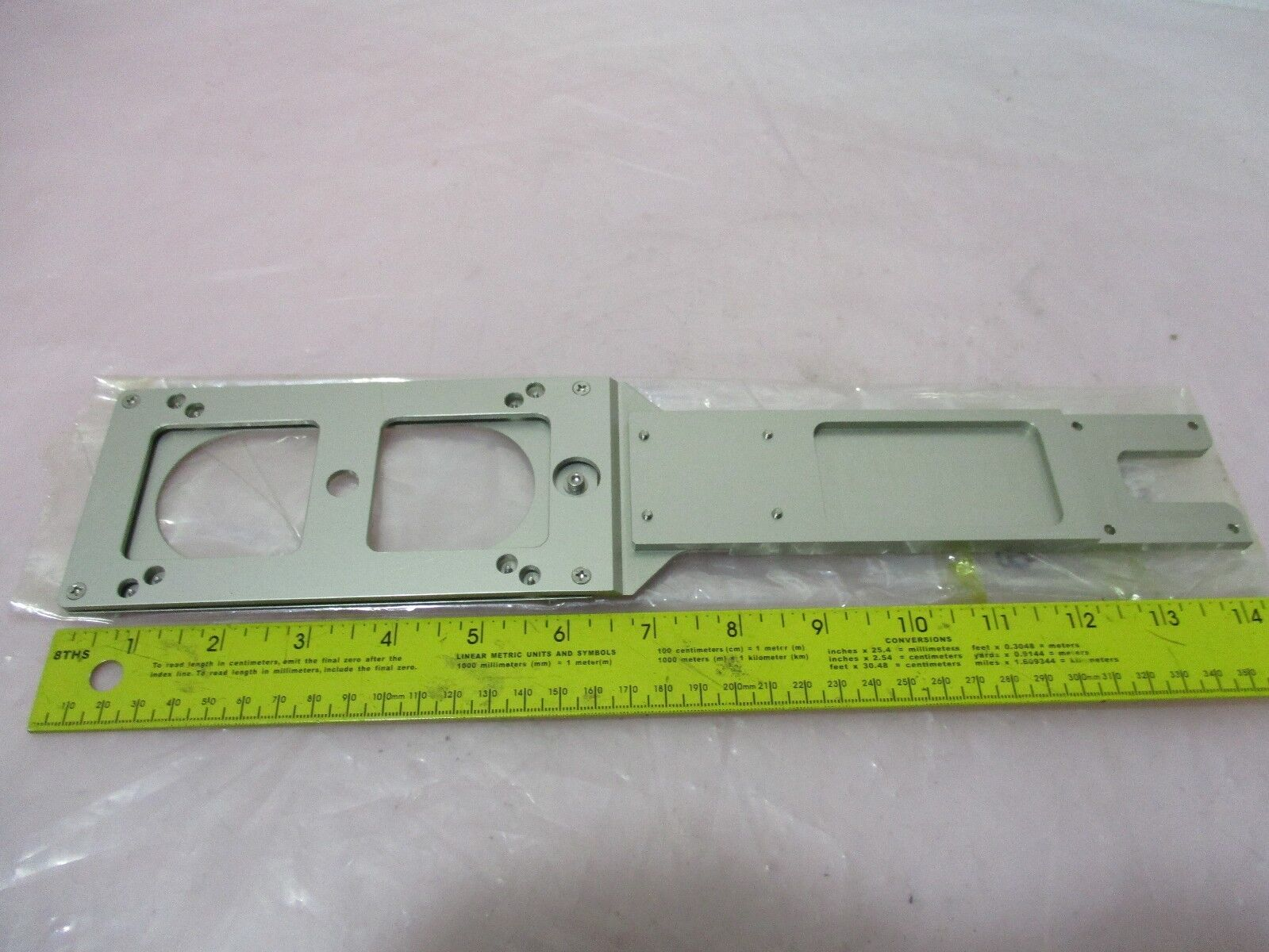 P295453-G01 Robot Hand Set. Arm, B, P295453, 420252