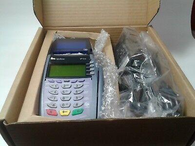 Verifone Omni 51003730vx510 Credit Card Terminal
