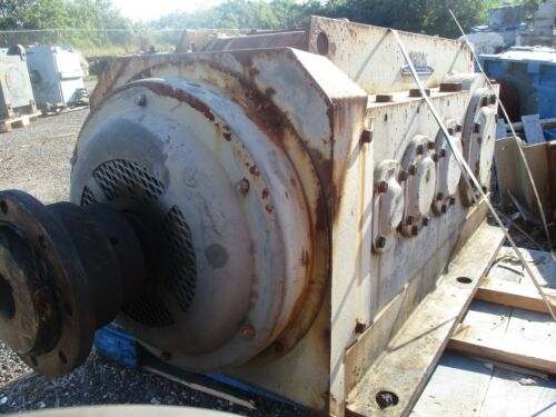 FALK GEAR REDUCER 445AB2 - 22-1 RIGHT ANGLE SMOOTH