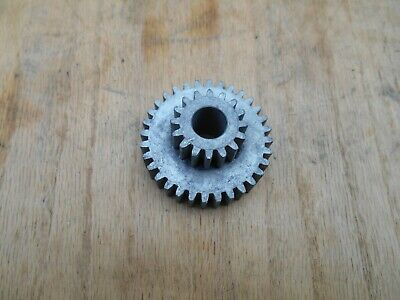 Atlas Craftsman 10 12 Metal Lathe Compound Gear 10-101-16a 16 32 Teeth