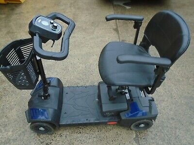 DRIVE STYLE TRANSPORTABLE MOBILITY SCOOTER. FREE DELIVERY UPTO 50 MILES.