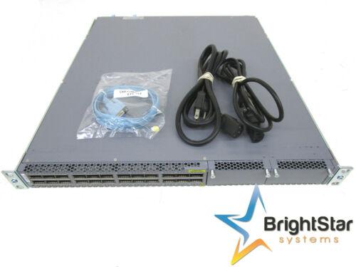 Juniper QFX5100-24Q-3AFI 24 QSFP+ Ports 2 Expansion Slots Dual SFP/RJ45 2x AC PS