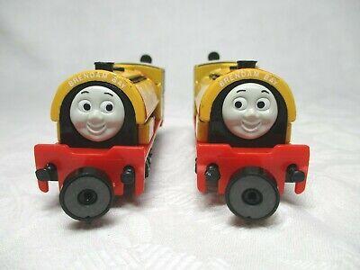 Thomas & Friends BANDAI Tank Engine Collection Die-cast series BILL & BEN 1992