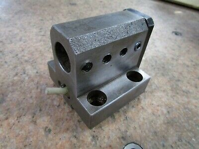 W1427 Tool Holder Block For Nakamura Tw-10 Cnc Lathe