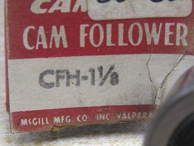 Mcgill Cfh-1-18 Cam Follower