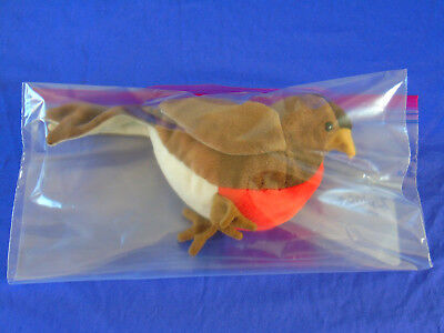 """Used, TY Beanie Baby Retired """"Early"""" The Bird #611 With Tags 1998 for sale  Escondido"""