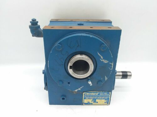 Cleveland 30ESX Worm Gear Speed Reducer