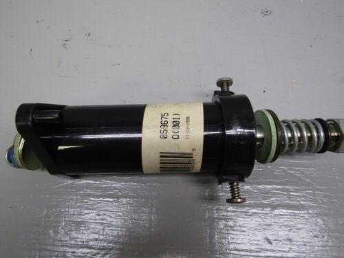 Miller 058675 Hub + Spindle
